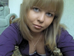 Aleksandra Chelyabinsk