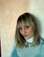 Alina 29 y.o. from Ukraine