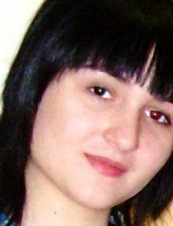 Alina from Russia 30 y.o.