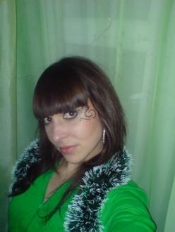 Anastasiya Znam'yanka
