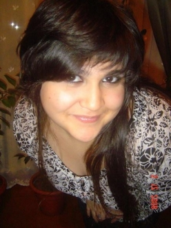 Diana Pastavy