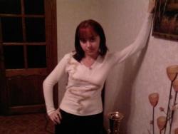 Evgeniya Donetsk