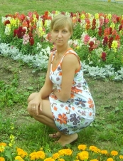 Ilona 31 y.o. from Russia