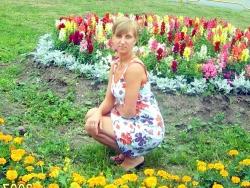 Ilona Cherepovets