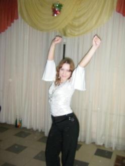 Irina Nytva