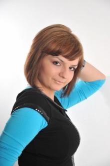 Irina Yelizovo
