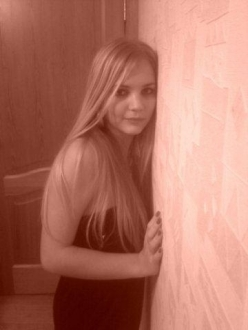 Katya Rostov