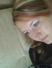 Lenka 30 y.o. from Russia