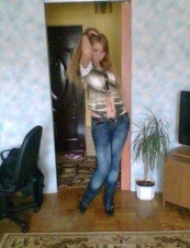 Lera 27 y.o. from Ukraine