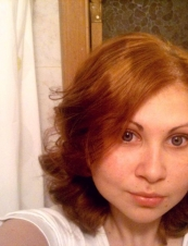 Mariya from Russia 30 y.o.