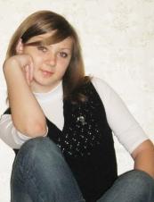 Mashulya from Russia 29 y.o.