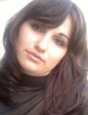 Maslakova 29 y.o. from Ukraine