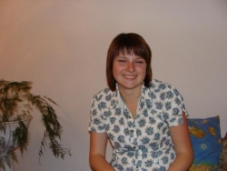 Natalya Chervonohrad