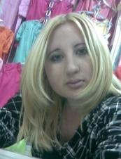 Olesya 30 y.o. from Russia
