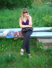 Olya 29 y.o. from Russia