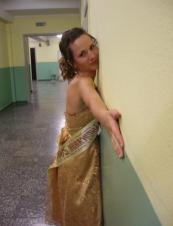 Tatyana 29 y.o. from Belarus