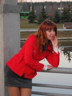 Valeriya Minsk
