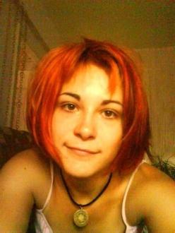 Valeriya Voronezh