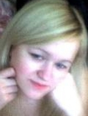 Viktoriya 27 y.o. from Belarus