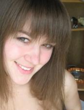 Alena 31 y.o. from Belarus