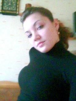 Anastasiya Kiev