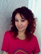 Aselya 32 y.o. from Kazakhstan