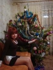 Dyuymovochka 30 y.o. from Ukraine