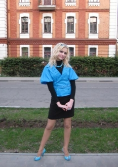 Evgeniya Bjaroza