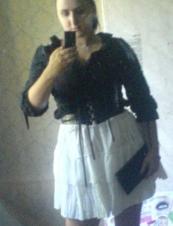 Faniya 32 y.o. from Ukraine