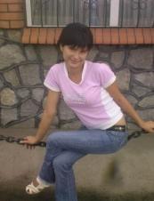 Inna 31 y.o. from Ukraine