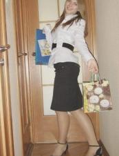 Julia 31 y.o. from Belarus