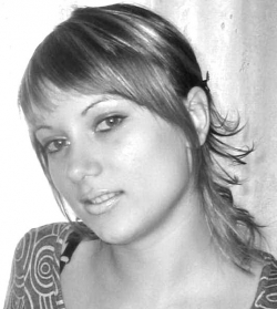 Karina Nizhniy Tagil