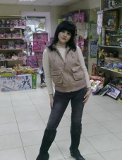 Ket 30 y.o. from Ukraine
