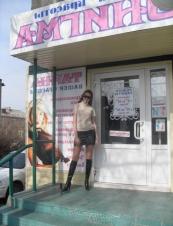 Marishka 29 y.o. from Russia