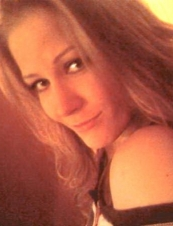 Natali 31 y.o. from Russia