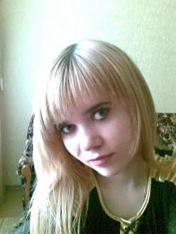 Oksana Minsk