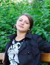 Olesya 31 y.o. from Russia