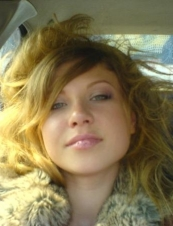 Stasya 32 y.o. from Russia