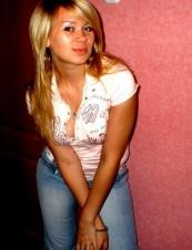 Viktoriya 32 y.o. from Belarus