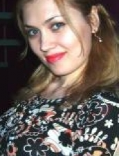 Yuliya 31 y.o. from Russia