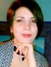 Alena 30 y.o. from Ukraine