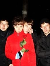 Alenchik 30 y.o. from Russia