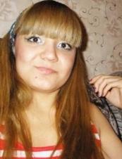 Aliya 31 y.o. from Russia