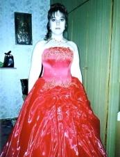 Anastasiya 31 y.o. from Russia