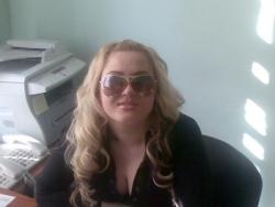 Anastasiya Kharkiv