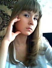 Anastasiya 32 y.o. from Russia