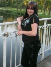 Anyuta 33 y.o. from Ukraine