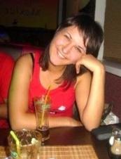 Dasha 32 y.o. from Belarus
