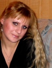 Ekaterina 32 y.o. from Russia