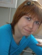 Elen 30 y.o. from Russia